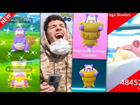 Download THIS HASN'T HAPPENED IN OVER 6 MONTHS… CATCHING NEW POKÉMON & NEW MEGA POKÉMON! (Pokémon GO)