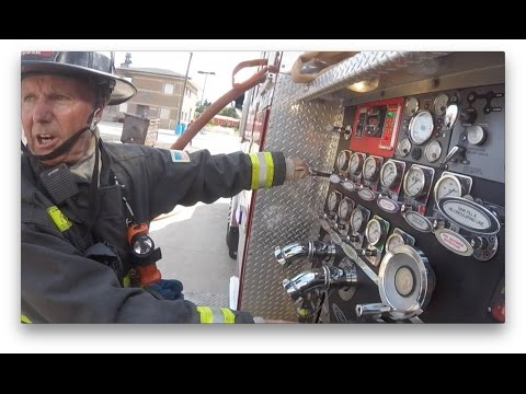 West Metro Fire Rescue: What Does An Engineer Do?