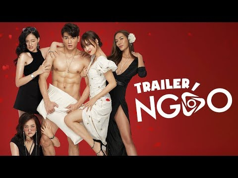 Trailer Ngáo - Gái Già Lắm Chiêu 2 Ft. Ninh Dương Lan Ngọc