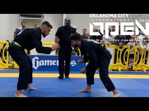 Rafael Lovato Jr. VS Rodrigo Lopes / Oklahoma City Open 2020