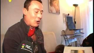 Ein Fan in der Schweiz trauert um Michael Jackson