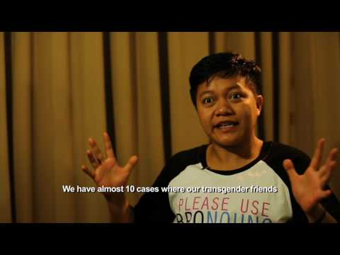 Being LGBTIQ In Indonesia