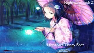 Nightcore-Happy Feet HD