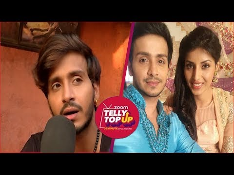 Ghulaam Fame Actor Param Singh AKA Rangeela Reveals About His Relationship With Harshita   Exclusive