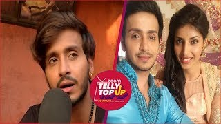 Ghulaam Fame Actor Param Singh AKA Rangeela Reveals About His Relationship With Harshita | Exclusive
