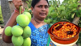 Raw Mango Pickle | Mango pickle |Country foods
