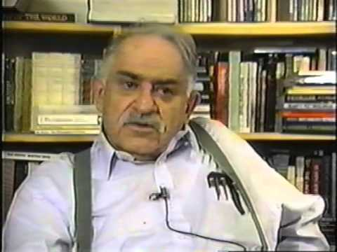 Murray Bookchin on the New Left (3/3)