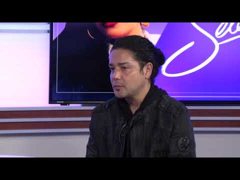 EXCLUSIVE: Extended Chris Perez interview