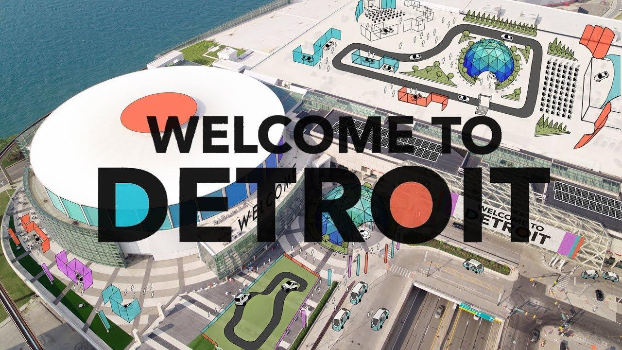 2020 Auto Show Detroit.Detroit Auto Show Summer 2020 Announcement