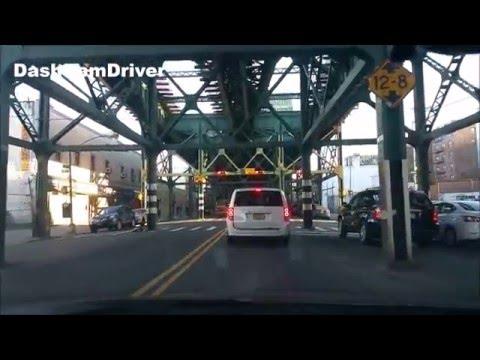 Jerome Avenue Bronx New York City (NYC)