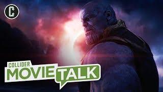 Avengers 4: Predicting the End Credits Scene - Movie Talk