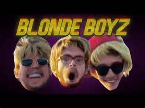 Cyndago - Blonde Boyz (Audio)
