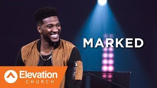 Marked | Savage Jesus | Pastor Michael Todd