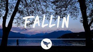 Bazzi - Fallin (Lyrics) feat. 6LACK