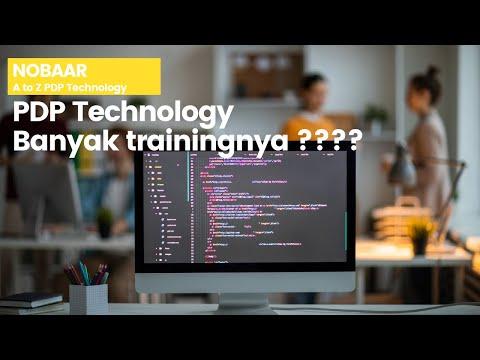 NOBAAR - NgOBrol Asik DuniA kariR (Webinar PDP Technology)