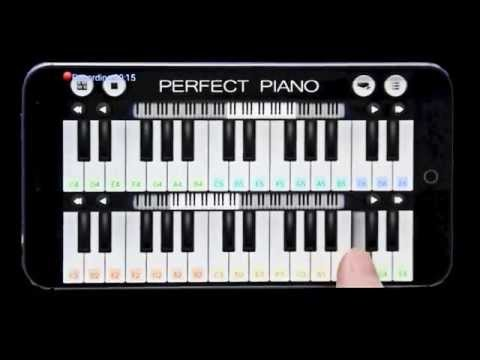 Perfect Piano 7 2 1 for Android - Download