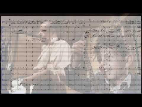 Cinema Paradiso - Ennio Morricone - Free Orchestral Arrangement