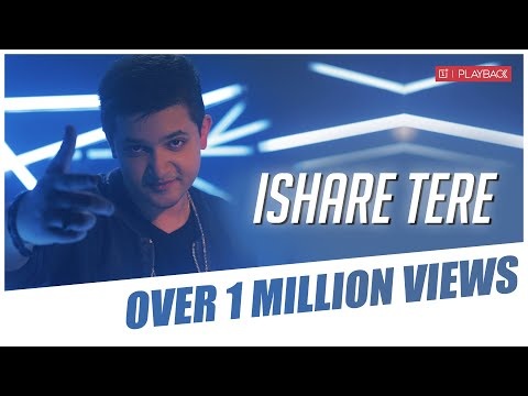 Ishare Tere Cover | Knox Artiste | OnePlus Playback S01