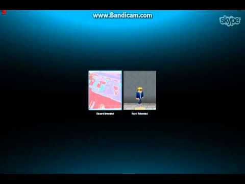 Karaoke pe Skype cu un plod de 8 ani