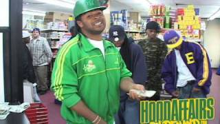 "STACK BUNDLES FEAT. RIOT SQUAD ""PEEP GAME"" 