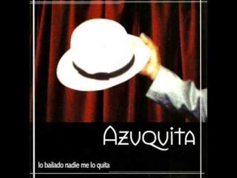 1, 2, 3 María - Azuquita