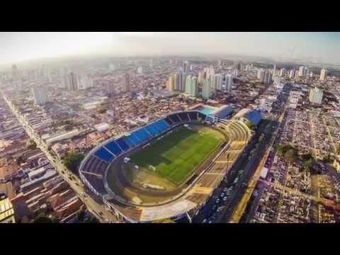 Piracicaba 2015 - DRONE SHOWREEL