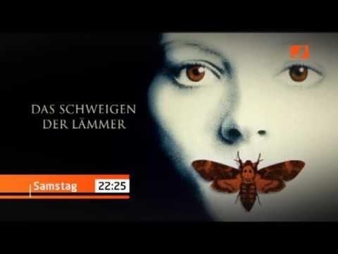 Das Schweigen Der Lämmer Trailer German