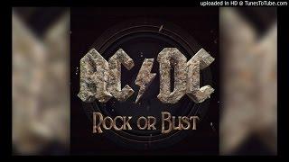 AC/DC - Emission Control
