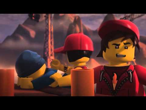 Imposters | See It First | Ninjago | Cartoon Network