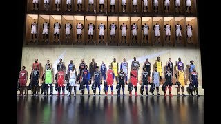 Nba season 2017 - 2018 mix - don't let me down