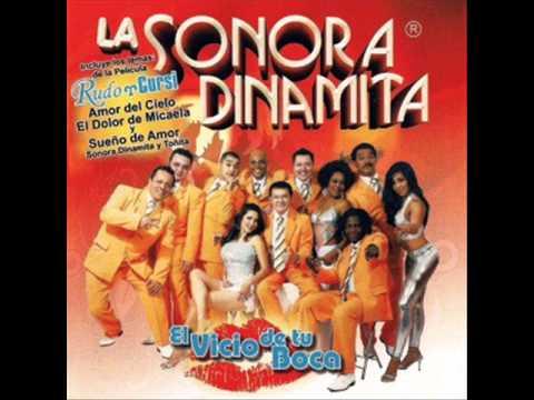 La Sonora Dinamita - Carnavales 1990 En Directo