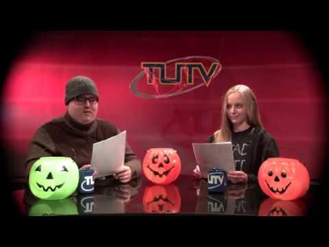 Episode 7 | Halloween Special