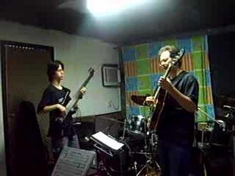 Guitarraleão - Maiden Voyage
