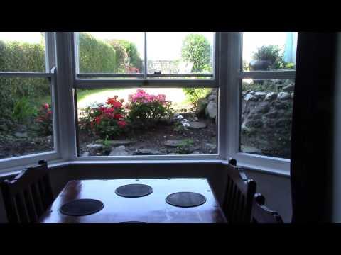 Balmoral, Promenade, Llanfairfechan, Conwy, North Wales.