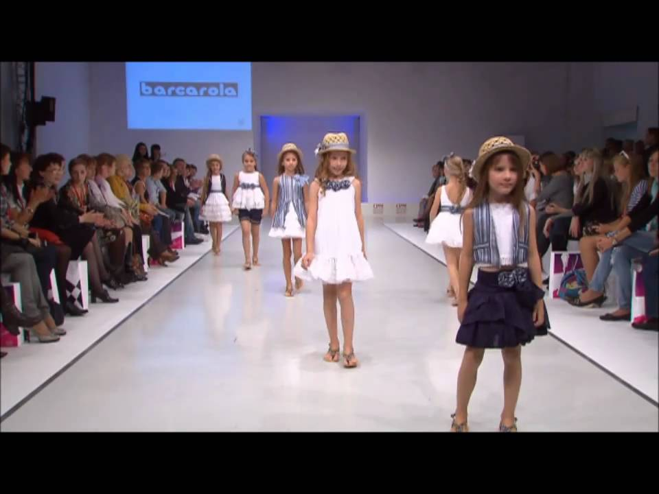 CPM Kids Catwalk - Moscow - Spring/Summer 2011 - part 3