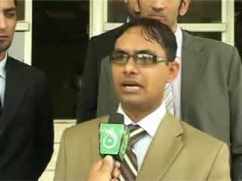 Giyan Chand (Pakistani Hindu Diplomat)