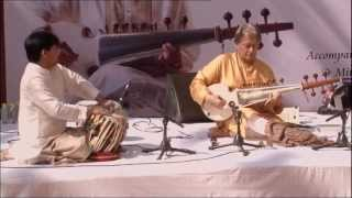 Sarod Virtuoso Amjad Ali Khan| Afternoon Raga | Raga Gaud Sarang | New Delhi | 9th February, 2014