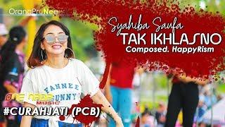 Download Mp3 Syahiba Saufa - Tak Ikhlasno | One Nada Live Curahjati
