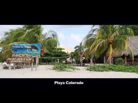 Nicaragua - Playa Colorado