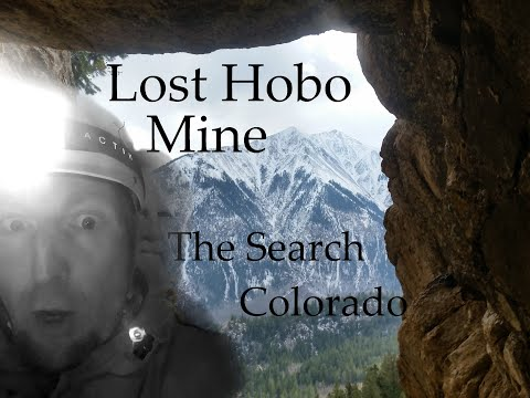 Spooky! Exploring Abandoned Mines Colorado
