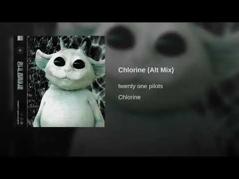 Twenty One Pilots - Chlorine (Alt Mix - Radio Edit) Mp3