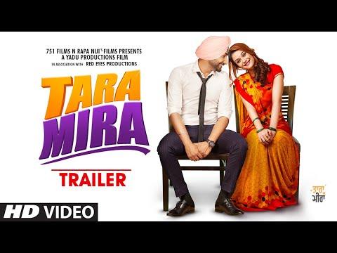 Tara Mira -Trailer | Ranjit Bawa, Nazia Hussain | Rajiev Dhingra