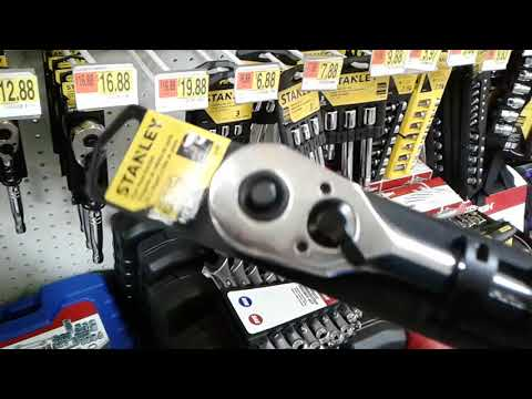 Walmart Tools Overview