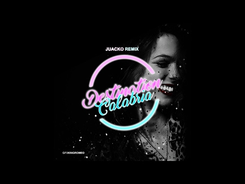 Alex Gaudino - Destination Calabria (Juacko Remix)
