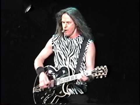 Ted Nugent - (Continental Airlines Arena) E. Rutherford,Nj 6.28.01 (Meadowlands)