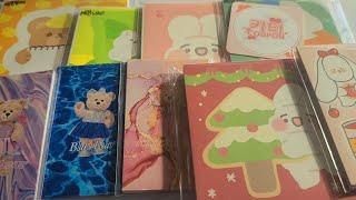 키티 님께 구매한 문구 하울 ••포장용품 하울 | 구매…