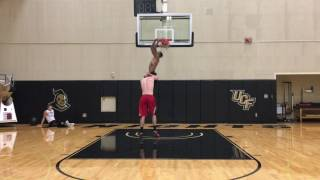 Dunk Session 58 Video