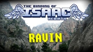 The Binding of Isaac : Rebirth - Ravin #51