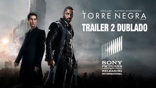 Video A Torre Negra | Trailer 2 Dublado | 24 de agosto nos cinemas download MP3, 3GP, MP4, WEBM, AVI, FLV Juli 2018