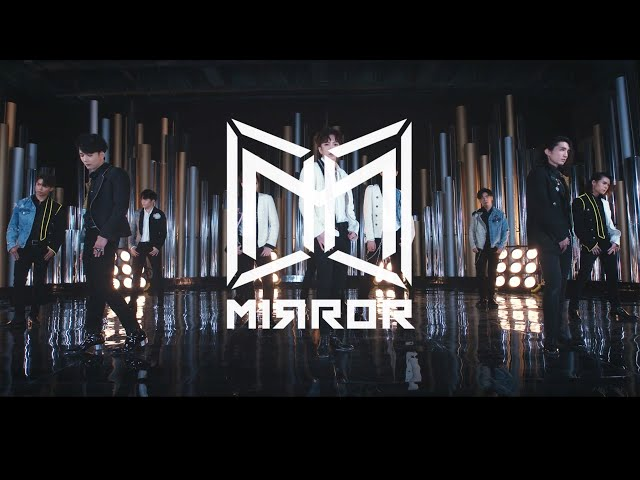 MIRROR 《IGNITED》x  SWISS REJU 熱光溶脂 官方版MV - MIRROR